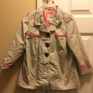 Other - Cherokee spring jacket